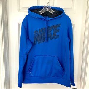 Nike•Therma-FIT •Pullover Hoodie M•As Is!